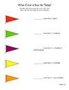 Activity Sheet Grade 3-5 thumbnail