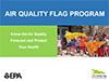 Air Quality Flag Program Slides thumbnail