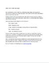 Sample Employee Email thumbnail