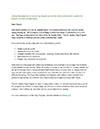 Sample Parent Letter thumbnail