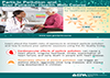 Promotional flyer for the Particle Pollution and Your Patients' Health On-line Training Course