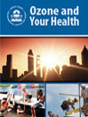 Ozone and Your Health front page