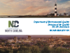 Cover from NC Air Quality