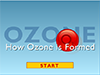 How Ozone is Formed